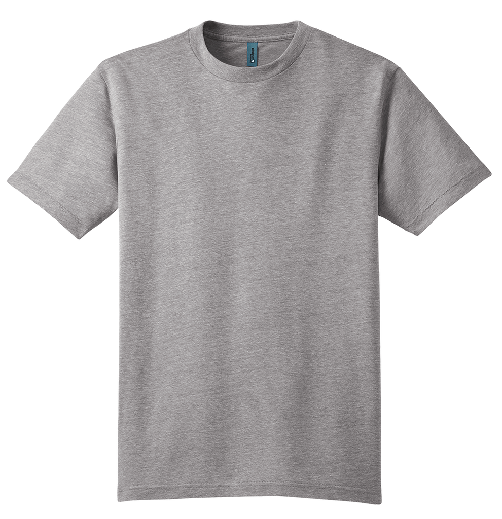 District Threads Tri-Blend T-Shirt