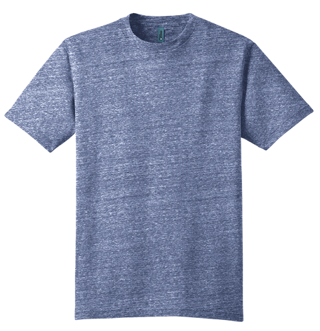 District Threads DT142 Tri-Blend T-Shirt  (Available in 8 Colors)