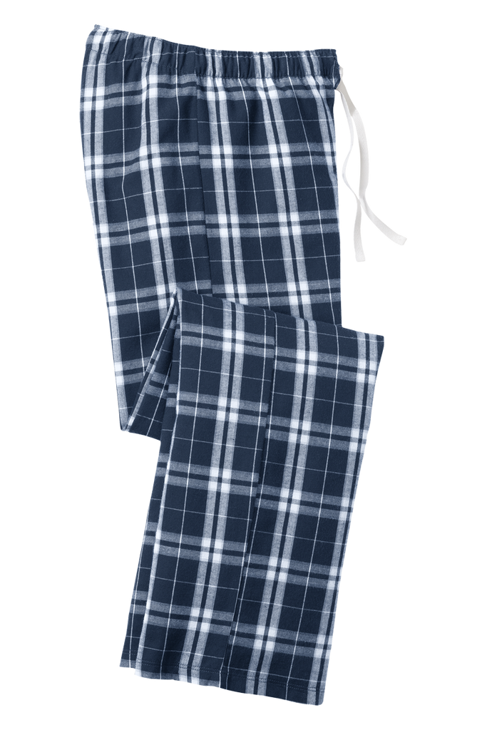 District Flannel Plaid Pant / Juniors