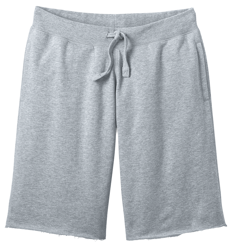 District Core Fleece Short