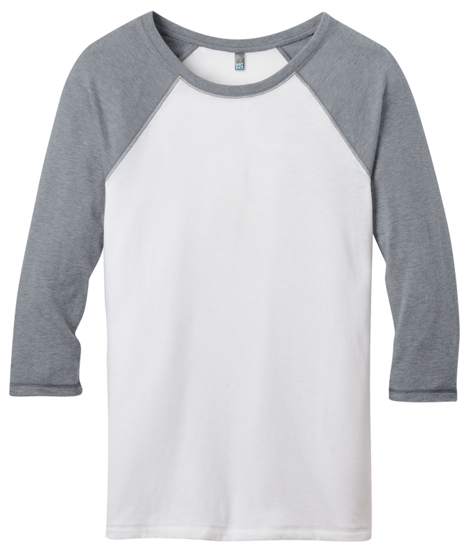District Juniors Raglan