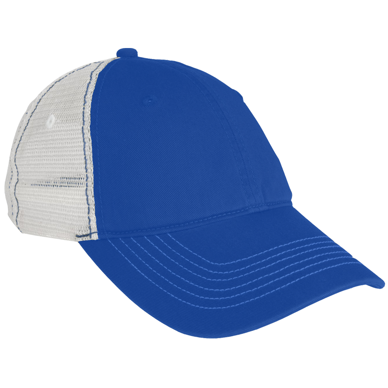 District Mesh Back Cap