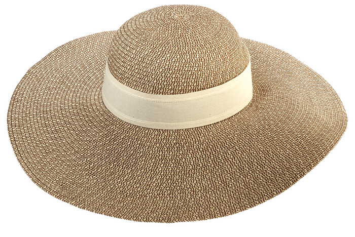 District Floppy Sun Hat