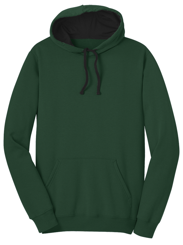 District Concert Fleece Hoodie