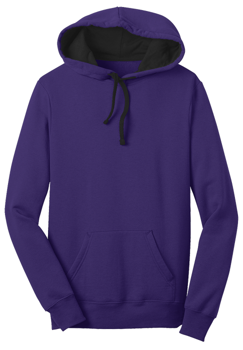 District Juniors Concert Fleece Hoodie