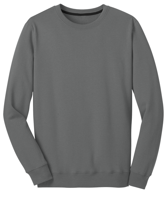District Young Mens Concert Fleece Crew