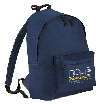 Delta Phi Epsilon Backpack