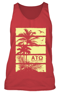 Alpha Tau Omega Hawaiian Part