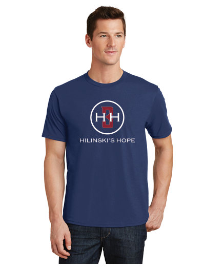 Hilinski's Hope November 2018 - Tee (Available in 3 Colors)