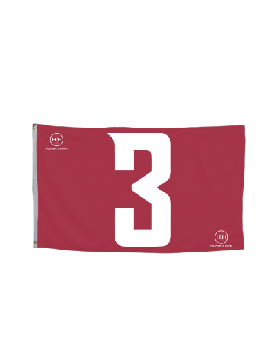 Hilinski's Hope Q4 2019 - Crimson Flag