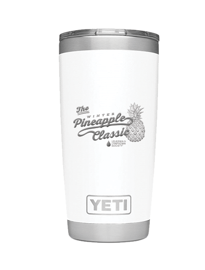 LLS WPC 2018 Incentive Level $1,000 - YETI Tumbler