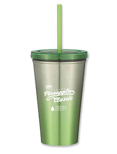 LLS WPC 2018 Incentive Level $250 - Stainless Steel Tumbler