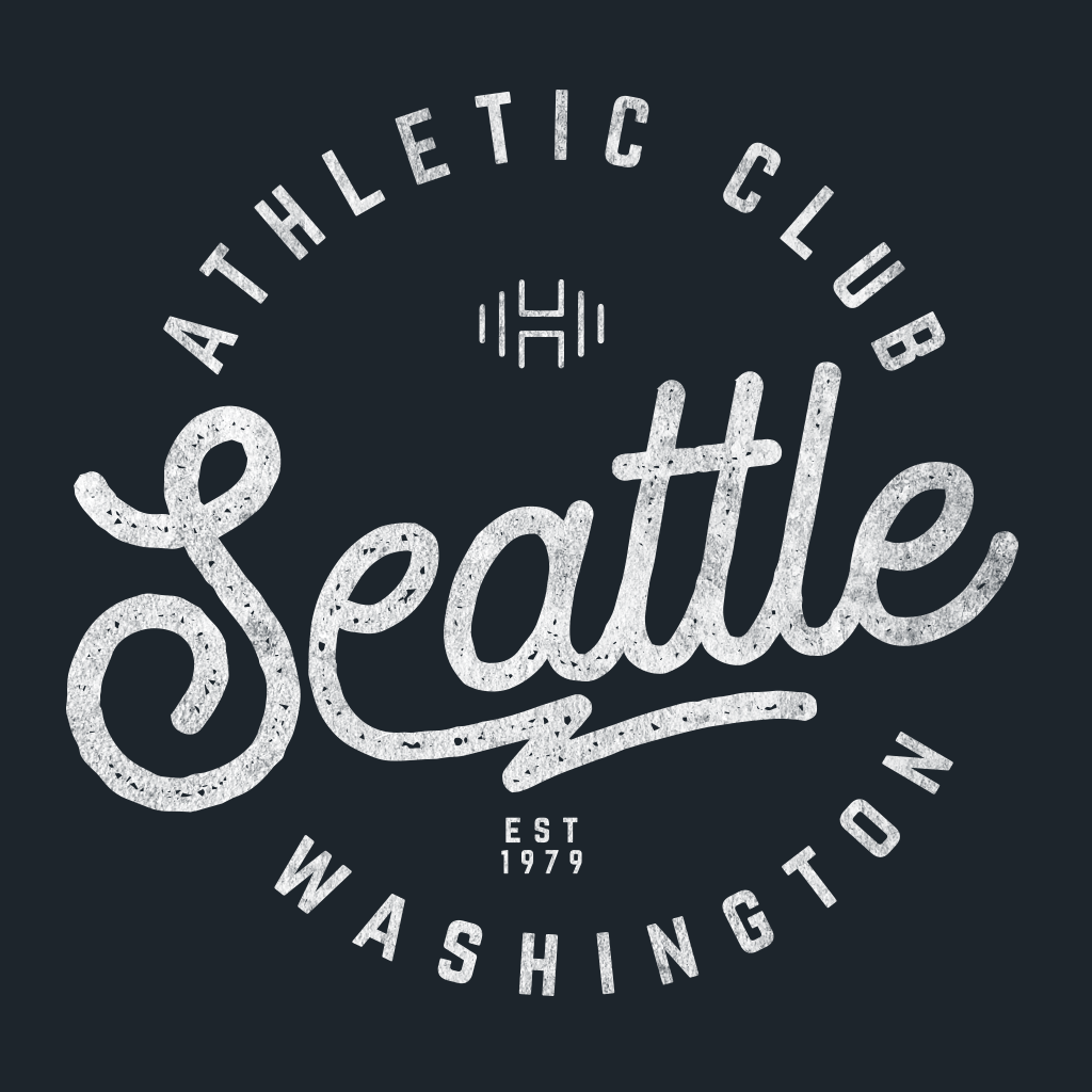 Seattle Athletic Club Design