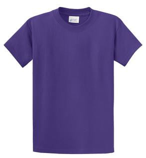 Port & Company PC61 Unisex T-Shirt  (Available in 55 Colors)