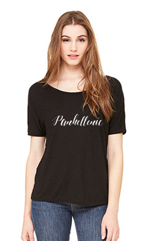 National Panhellenic Conference Boutique- Script