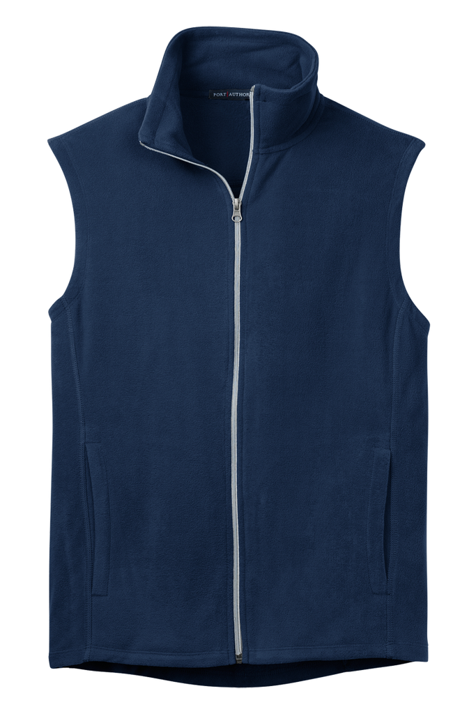Port Authority F226 Microfleece Vest