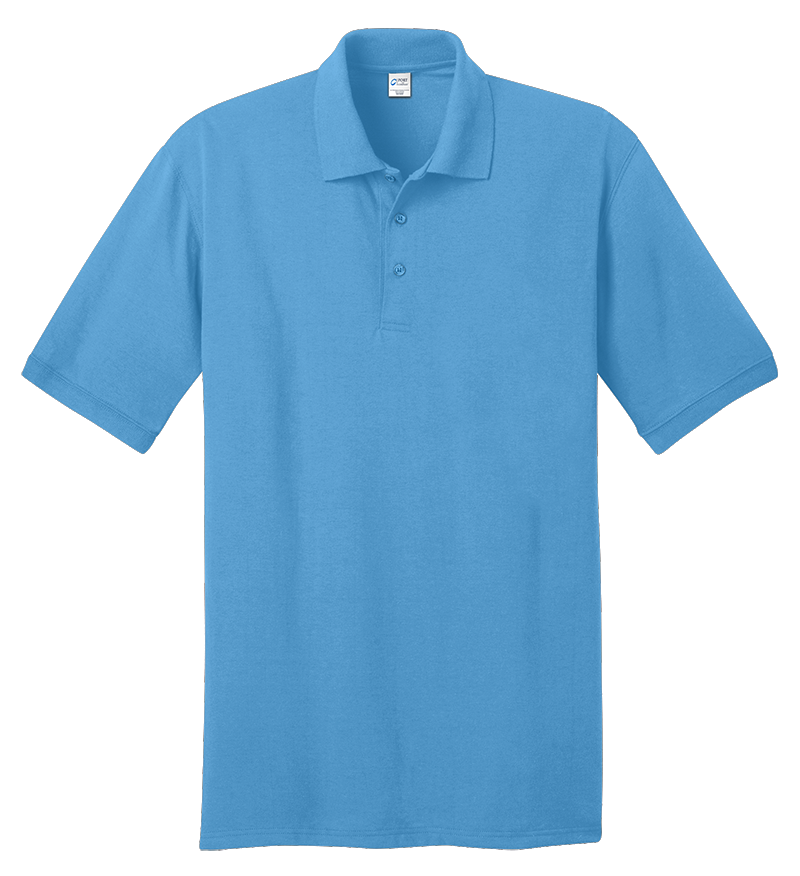 Port and Company KP55T Tall Jersey Polo