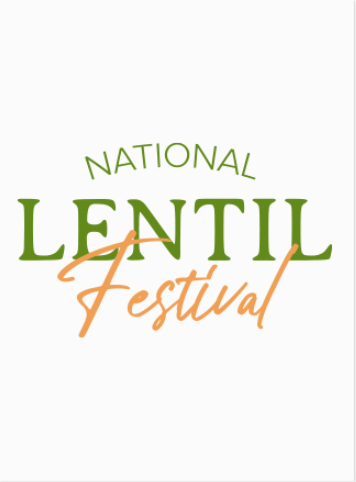 National Lentil Festival 2020 - Champion Twill Cap