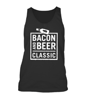 Bacon & Beer Classic 2014 Tank