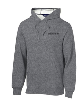 Pacific Cascade Farms LLC Hoodie in Vintage Heather Grey