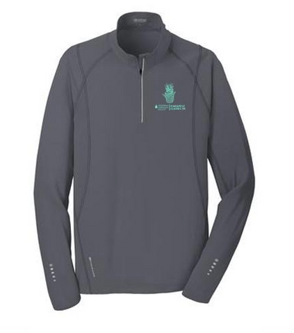 OGIO® ENDURANCE Men & Ladies Nexus 1/4-Zip Pullover- $1000 Level