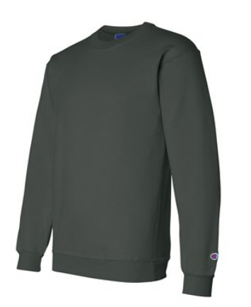 Champion Double Dry Eco Crewneck Sweatshirt