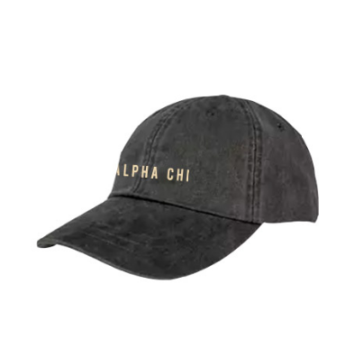 Washington State University Alpha Chi Omega Bid Day 2018 - Hat