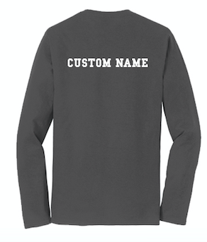 Bickleton School Pride Apparel September 2018 - Adult Long Sleeve