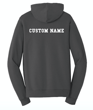 Bickleton School Pride Apparel September 2018 - Youth Hoodie