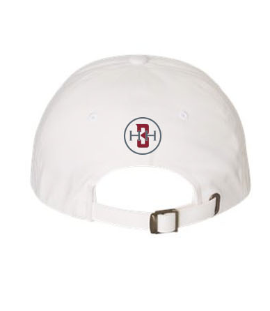 Hilinski's Hope - Love Baseball Cap