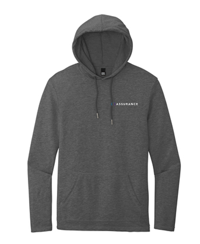 Assurance Apparel Fall 2019 - Featherweight Hoodie