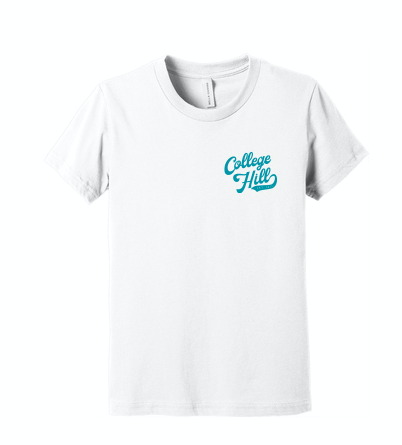 College Hill Employee Store 2020 - Youth Unisex Tee