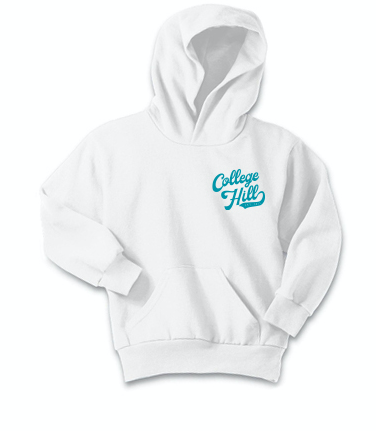 College Hill Employee Store 2020 - Youth Unisex Hoodie