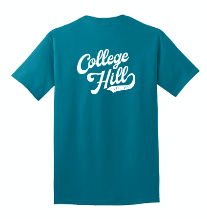 College Hill Employee Store 2020 - Adult Unisex Tee