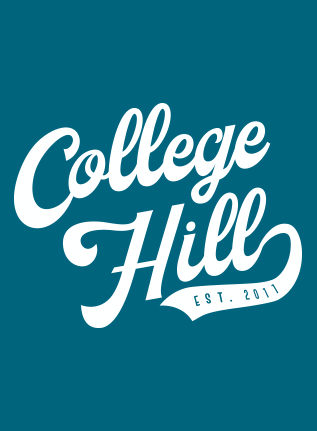 College Hill Employee Store 2020 - Adult Unisex Hoodie