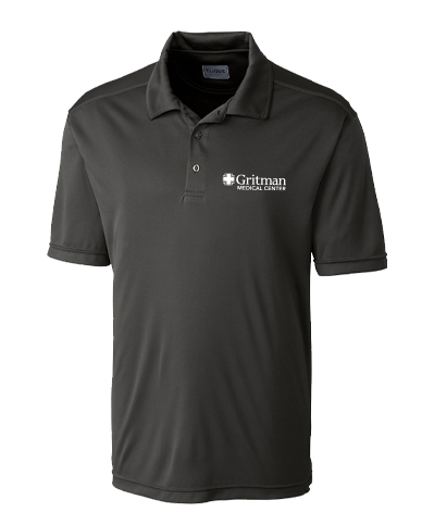 Gritman Medical Apparel Showcase - Parma Polo