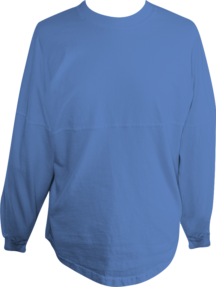 Spirit Jersey ® // Blue Moon