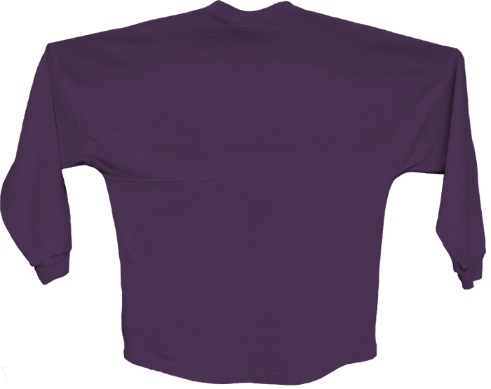 Spirit Jersey ® // Deep Purple