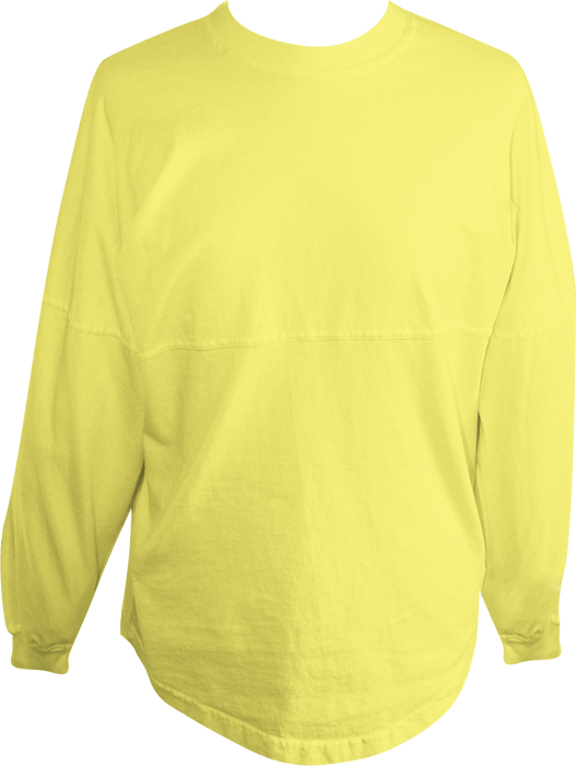 Spirit Jersey ® // Yellow