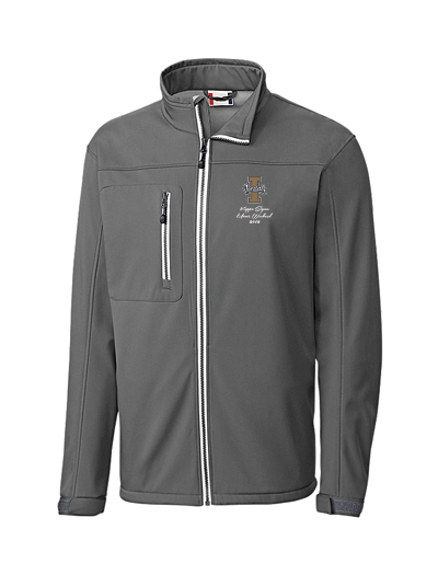 UNIVERSITY OF IDAHO KAPPA SIGMA MOM'S WEEKEND 2018 - SOFTSHELL JACKET