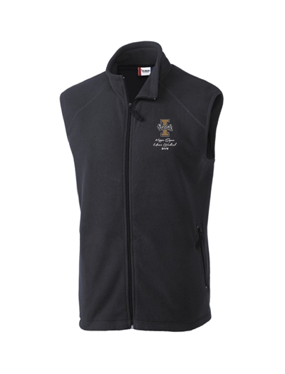 UNIVERSITY OF IDAHO KAPPA SIGMA MOM'S WEEKEND 2018 - FLEECE VEST