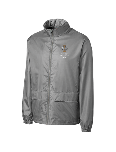 UNIVERSITY OF IDAHO KAPPA SIGMA MOM'S WEEKEND 2018 - WINDBREAKER