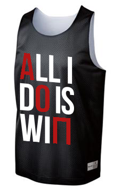 Alpha Omicron Pi Win Intramural Jerseys