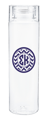 Sigma Kappa Water Bottles