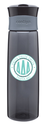 Tri Delta Water Bottle