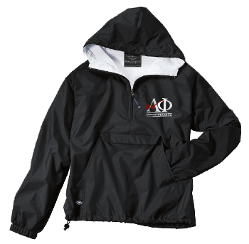 Alpha Phi Moms Weekend Jacket