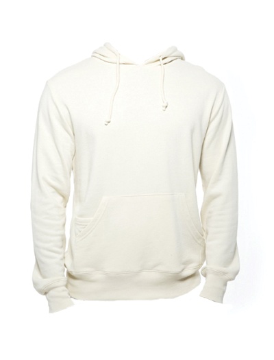 Threadfast Apparel Unisex Triblend French Terry Hoodie