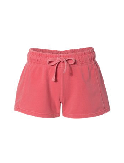 Comfort Colors Women's French Terry Shorts