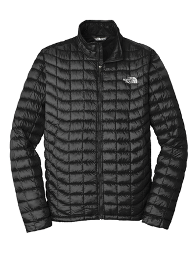 For the Weekend Warrior: The North Face® ThermoBall™ Trekker Jacket