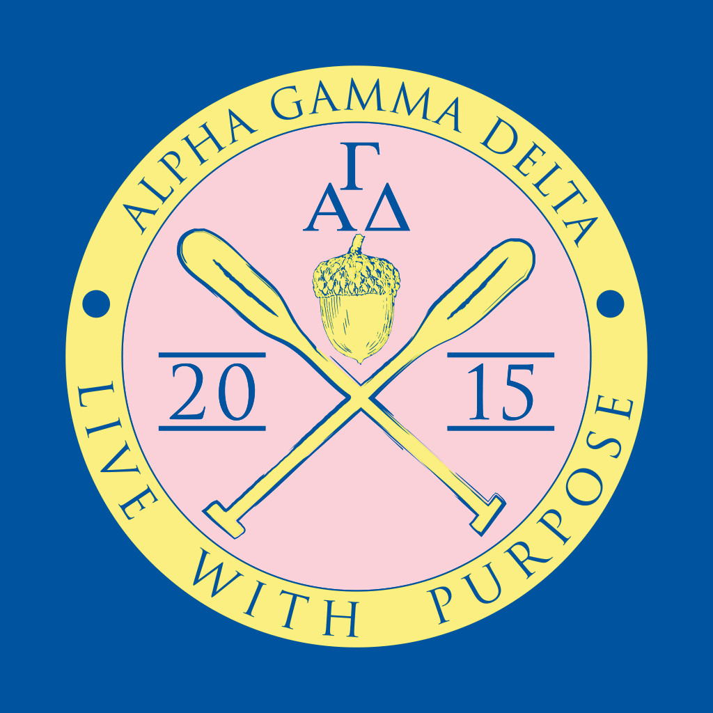 Alpha Gamma Delta SIsterhood